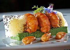seafoam shrimps