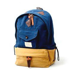 Korea Style Fashion Double Trunk Lovers Backpack|Fashion Backpacks - Fashion Bags - ByGoods.com