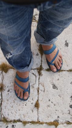 Sandals - Men - Italy - www.sandalishop.it