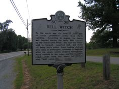 The Bell Witch - An Eerie Tale | Haunted Places In America