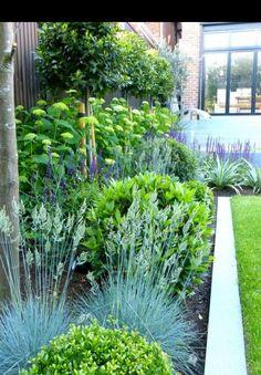 95 Beautiful Front Yard Cottage Garden Landscaping Ideas - Image 18 of 95 Home Garden Design, Small Garden Design, Garden Types, Diy Garden, Herb Garden, Green Garden, Vegetable Garden, Shade Garden, Vegetable Design