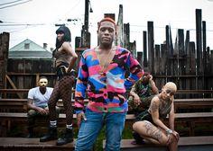 Nicky da B, rising New Orleans bounce star, has died | NOLA.com