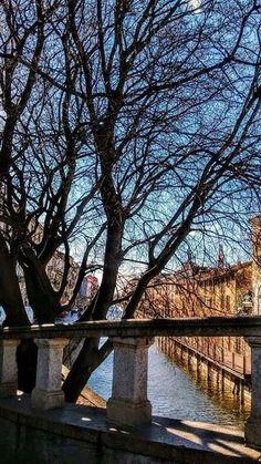 Buongiorno #Milano Foto di Rosaria Maltese #milanodavedere Milano da Vedere Bella, Life Is Good, Memories, World, Beautiful, Tourism, I Love, Memoirs, Souvenirs