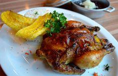 ¡15 años de sazón y mojitos! Averigua cómo el restaurante cubano YerbaBuena celebra su aniversario: http://www.sal.pr/?p=98049