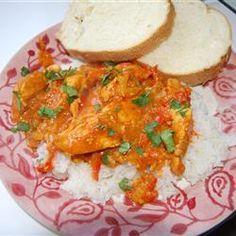 Thai Chicken Curry in Coconut Milk Recipe - Allrecipes.com