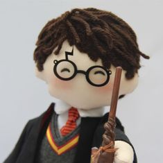 Baby Mobile Felt, Harry Potter 2, Felting, Biscuit, Doll Clothes, Fabric Dolls, Baby Boys, Made By Hands, Bag