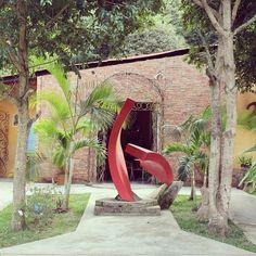 MIRANDA, Municipio El Hatillo .Ateneo de El Hatillo, #Venezuela