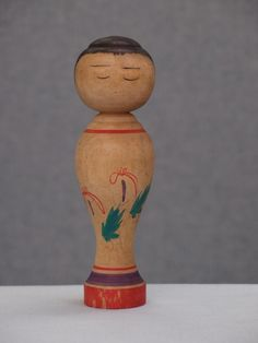 Kawagoe Kensaku 川越謙作 (1911-1959), Master Kawagoe Kenjiro, Ota Oichiro, 18 cm