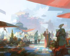 Art by Theo Prins http://www.theoprins.com/gallery