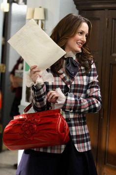GOSSIP GIRL on Pinterest | Gossip Girls, Blair Waldorf and Jenny ...