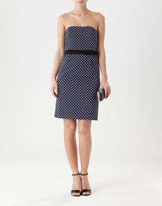 642117427_1 Bustier, Strapless Dress, Dresses, Fashion, Dress, Dress Ideas, Fashion Ideas, Womens Fashion, Gowns