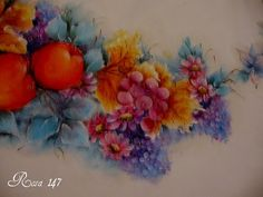 Rosa147: Trabalhos