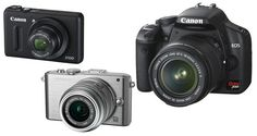 How to Choose a Camera for Travel - Chasing the Wild