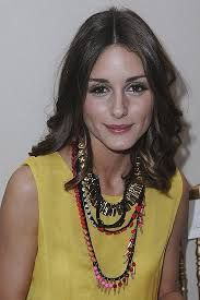 olivia palermo necklace - Google Search