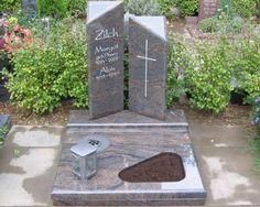 Grabmale Ludwig Zentgraf, Ihr Steinmetz seit 1960. Grabmale und Grabanlagen