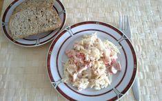 Zelný salát   NejRecept.cz Thing 1, Grains, Rice, Food, Author, Essen, Meals, Seeds, Yemek