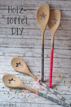 Gift idea wooden spoon DIY Source by LuckyBabs Diy Christmas Presents, Christmas Mood, Hobbies For Kids, Diy For Kids, Kindergarten Art Projects, Graduation Gifts For Her, Thoughtful Gifts, Diy Gifts, Diy Projects