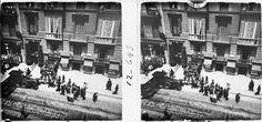 """Courtesy of the Biblioteca de Catalunya (http://www.bnc.cat): """"Casament de la veïna del nº 9 del carrer Pelai de Barcelona"""" by Josep Salvany i Blanch, 1922. (Public Domain)  http://www.europeana.eu/portal/record/91907/EAC2DFCE51568ABB58816D41721483BB2745338D.html"""