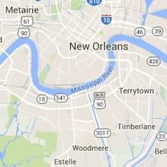 Say What New Orleans Street Names New Orleans New