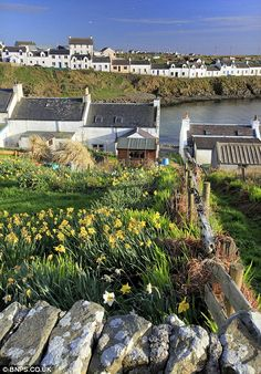 Portnahaven, Isle of Islay, Inner Hebrides, Scotland