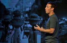 #Facebook offre #internet gratis in India