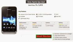 Sony Mobile Phones, Mobile Phone Price, Latest Phones, Latest Mobile, Dual Sim, Sony Xperia, Mobiles, Mobile Phones