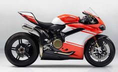 EICMA: Ducati revela 1299 Panigale Superleggera