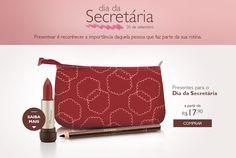 Dia da Secretária