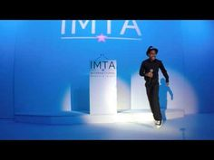 PMTM's Keith Performs MY GIRL at IMTA NY 2016 - YouTube