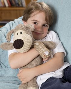 Loved by all the family, the adorable Boofle™ is ideal as a lovely little soft toy for children and a romantic gesture amongst couples.