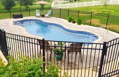 12 Best Fiberglass Swimming Pools Images Fiberglass Pools