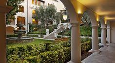 Bacara Resort & Hotel - Goleta, CA   Bernards