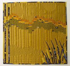 TAFA: The Textile and Fiber Art List | Sharon V Rotz