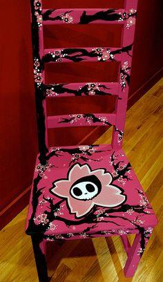 tokidoki room | tokidoki chair...