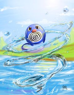 fan art 151 pokemon 92