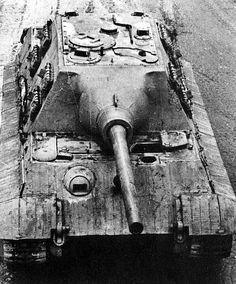 JgPz VI Jagdtiger