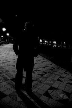 Nachtportret