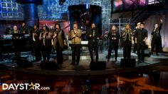 "Joni & The Daystar Singers & Band at ""Heart for the World"" [Daystar.com]"