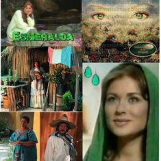 20 años de la primera emisión de Esmeralda, una de las telenovelas mas bellas que se han realizado. Protagonizada por Leticia Calderón y…