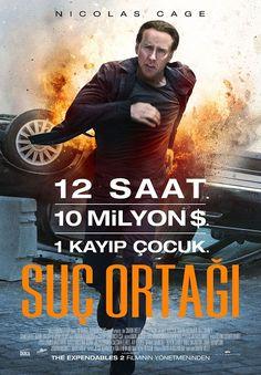 Suc Ortagi - Stolen - 2012 - BRRip Film Afis Movie Poster
