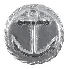 Amazon.com: Mariposa Anchor Emblem Napkin Weight: Kitchen & Dining