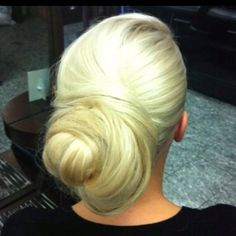 ..wonderful hair!!!..made by Andrea of coiffeur Szena Zürich