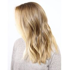 Hair color for spring cut