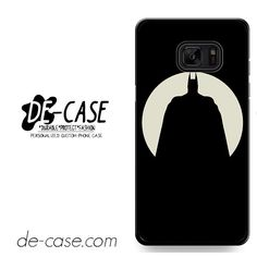 Batman Shadow DEAL-1514 Samsung Phonecase Cover For Samsung Galaxy Note 7