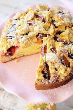 Die 285 Besten Bilder Von Pflaumenkuchen Desserts Einfacher