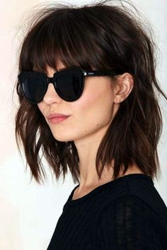 French Hairstyles Anyone can Try (23)