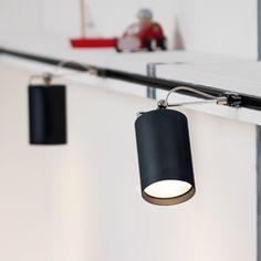 track lighting suspended lights spot buschfeld. Black Bedroom Furniture Sets. Home Design Ideas