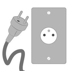 Electric Plugs All Over The World