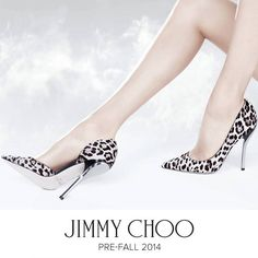 2. Jimmy Choo Shoes Ads pics latest collection (9)