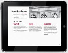 MONEYCORP REBRAND & DIGITAL GUIDELINES by Paul Clutterbuck, via Behance
